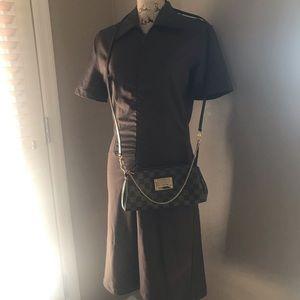 FENDI vintage dress